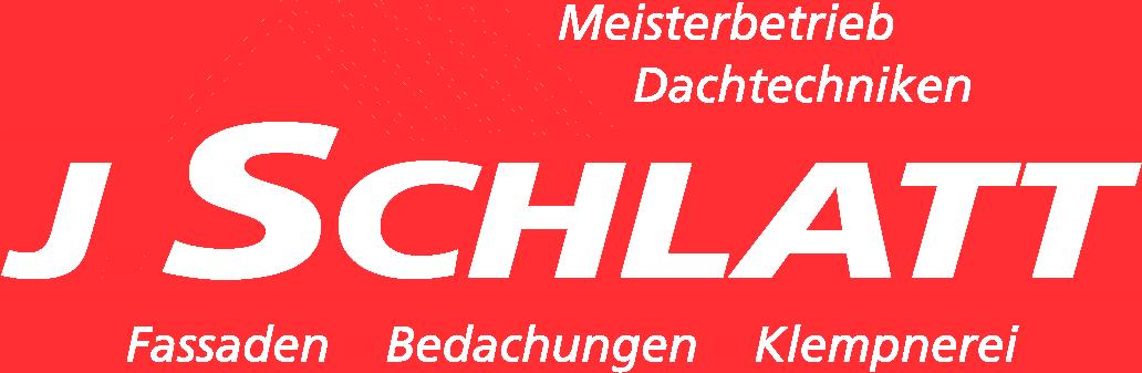 Dachtechniken – Joachim Schlatt Logo